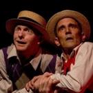 BWW Review: SMOKEFALL at Backyard Renaissance
