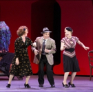 Photo Flash: Get a First Look at ANNIE at the Hollywood Bowl, Starring Megan Hilty, A Photo