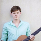 Rising star ANDREW BLANCH to perform in the Utzon Room this November