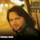 John Berry, Releases New EP, 'Thomas Road'