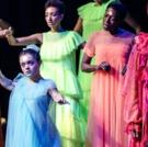 Photo Flash: Sheffield Theatres Presents A MIDSUMMER NIGHT'S DREAM Photos