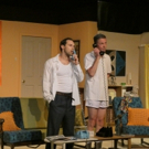 BWW Review: HOW THE OTHER HALF LOVES at Domain Theatre, Marion Cultural Centre