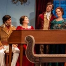 BWW Review: Pioneer Theatre Company's MISS BENNET: CHRISTMAS AT PEMBERLEY is Truly En Photo