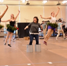 BWW TV: Get Into the Holiday Spirit in Rehearsal with Paper Mill Playhouse's HOLIDAY  Video