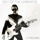 Tony Lewis From The Outfield Releases Debut Solo Album OUT OF THE DARKNESS Today Photo