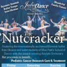 Richard Owen Leads Julie Dance Nutcracker Ballet With The Adelphi Orchestra