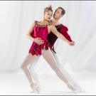 Festival Ballet Providence Presents Triple Bill of Balanchine, Stravinsky and Wheeldon