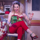 Photo Flash: First Look at Lesli Margherita as 'Cindy Lou Who' in WHO'S HOLIDAY Off-Broadway