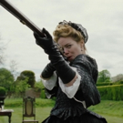 VIDEO: Watch the Newly Released Trailer for THE FAVOURITE Starring Emma Stone Photo