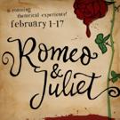 Throckmorton Theatre Presents Immersive ROMEO & JULIET