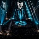 Muse to Release DRONES WORLD TOUR in Cinemas Worldwide for One Night Only Thursday, July 12
