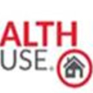 First Home Built Under American Lung Association's Revised Health House Guidelines Op Photo