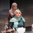 BWW Review: THE LAST SUPPER at The Kennedy Center