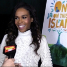 BWW TV: Michelle Williams Reveals Her Broadway Idols and Talks About Spreading the Love at ONCE ON THIS ISLAND