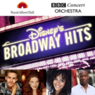 Anton Zetterholm To Be Part Of Disney's Broadway Hits  At Royal Albert Hall Photo