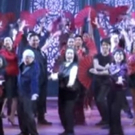 VIDEO: HAMILTON, THE LION KING, And More Take the Stage at BC/EFA Red Bucket Follies!