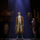 BWW Review: HAMILTON at Wharton Center For The Performing Arts Delivers an Expectation-Smashing Performance