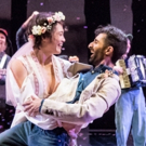 BWW Review: Guthrie's AS YOU LIKE IT Promises Hip Hop Lovers' Trysts in the Forest Photo