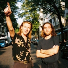Imbibe Return With Infectious Pop Jam TOUCHDOWN