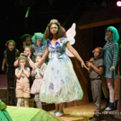 Photo Flash: First Look at LITTLE BUNNY FOO FOO at Actors Theatre