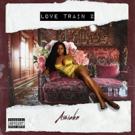 Asiahn Releases New Album, 'Love Train 2'