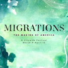 Carnegie Hall Presents MIGRATIONS: THE MAKING OF AMERICA Festival