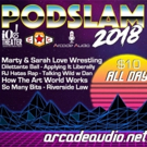 Broadwaysted Podcast to Participate in Chicago's Podslam 2018, 9/22