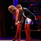 Photo Coverage: Conor Maynard Joins The Cast of KINKY BOOTS!