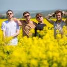 The LaFontaines Release New Single UP + Announces UK & European Headline Tour