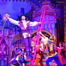 Photo Flash: First Look at Charlie Stemp, Elaine Paige and More in DICK WHITTINGTON a Photo