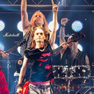BWW Review: ROCK OF AGES at Des Moines Performing Arts: Nothing But a Good Time Photo