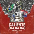 MATRODA & RICCI Set Dancehalls Ablaze With New Track CALIENTE (NA NA NA) Photo
