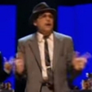 VIDEO: 30 Days of Tony, Day 16- Norbert Leo Butz Is Breaking All the Rules in CATCH ME IF YOU CAN