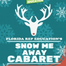 Annual 'Snow Me Away Cabaret' To Benefit Local Students!