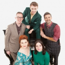 Premiere UK Tour Of A SPOONFUL OF SHERMAN Comes To St Helens Theatre Royal