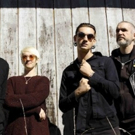Crooked Ghost SKELETON HOUSE To Get CD & Vinyl Release Photo