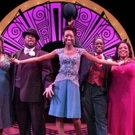 Andre De Shields-Helmed AIN'T MISBEHAVIN' to Play NJPAC This Winter