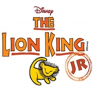 Youth Actors Stampede Onto Stage For Disney's THE LION KING JR. Photo