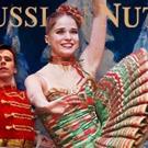 The McCallum Theatre Presents Moscow Ballet's GREAT RUSSIAN NUTCRACKER