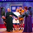 BWW Review: A FUNNY THING HAPPENED ON THE WAY TO THE FORUM at TheaterWorks - Sondheim Photo