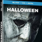 Jamie Lee Curtis Stars In HALLOWEEN Available Digital 12/28 and 4K Ultra HD, Blu-ray & DVD 1/15
