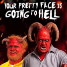 Adult Swim Presents the Return of YOUR PRETTY FACE IS GOING TO HELL