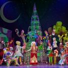 State Theatre New Jersey PresentsCIRQUE DREAMS HOLIDAZE