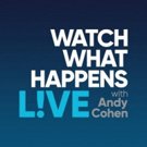 Bravo Presents WATCH WHAT HAPPENS LIVE Special, O COME OG FAITHFUL
