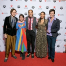 Photo Flash: Reeve Carney, Rachel Chavkin and More Celebrate HADESTOWN Opening at the Citadel Photos