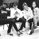Meet the Cast of the IN THE HEIGHTS Movie with Performance Clips and More! Photo