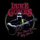 Luke Combs' BEER NEVER BROKE MY HEART Sets Record For Most Adds At Mediabase