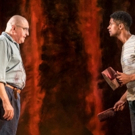 BWW Review: RED, Wyndham's Theatre Photo