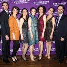 Photo Coverage: Megan McGinnis,Julie Benko & More Celebrate Opening Night of GOLDSTEIN