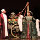 Photo Flash: First Look at A CHRISTMAS CAROL at Ford's Theatre